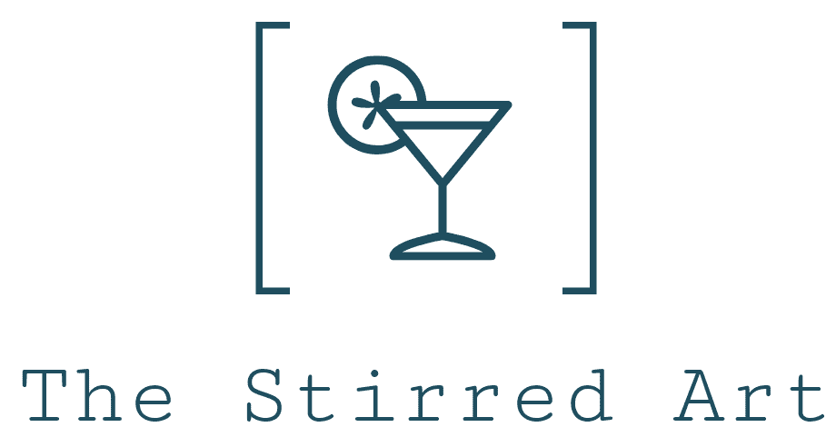 The Stirred Art: Stirred not shaken